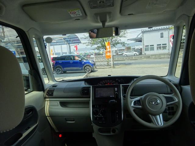 L 純正ナビ 地デジフルセグ バックカメラ ETC車載器 アイドリンストップ ピラーレス 両側スライドドア タイミングチェーン(20枚目)