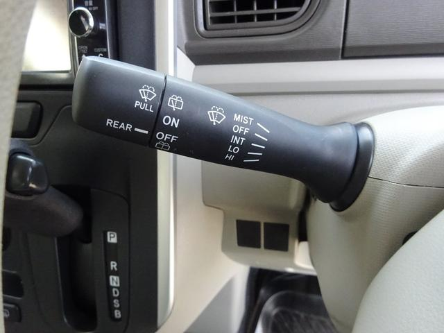 L 純正ナビ 地デジフルセグ バックカメラ ETC車載器 アイドリンストップ ピラーレス 両側スライドドア タイミングチェーン(35枚目)