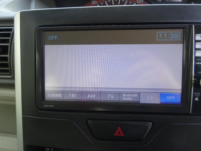 L 純正ナビ 地デジフルセグ バックカメラ ETC車載器 アイドリンストップ ピラーレス 両側スライドドア タイミングチェーン(39枚目)