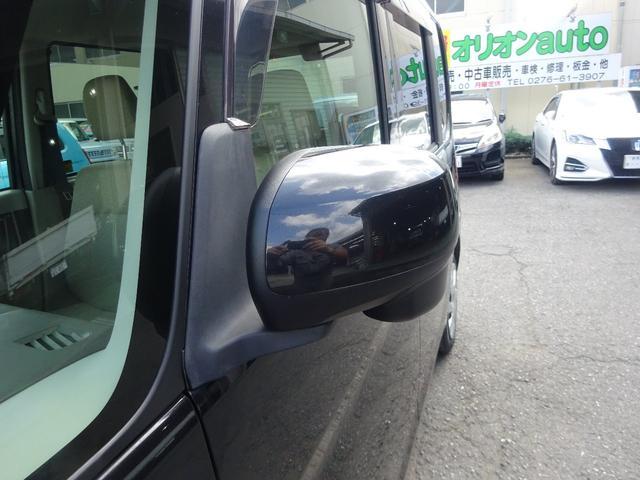 L 純正ナビ 地デジフルセグ バックカメラ ETC車載器 アイドリンストップ ピラーレス 両側スライドドア タイミングチェーン(46枚目)