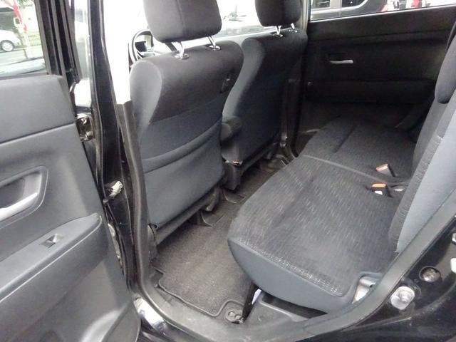 W HDDナビ 地デジワンセグ ETC車載器 純正アルミ 新品タイヤ交換済 オートエアコン HIDヘッドライト ベンチシート スマートキー ルーフスポイラー(11枚目)