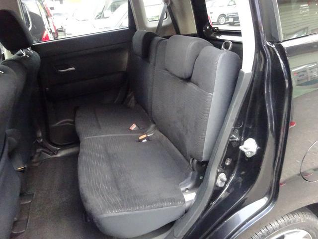 W HDDナビ 地デジワンセグ ETC車載器 純正アルミ 新品タイヤ交換済 オートエアコン HIDヘッドライト ベンチシート スマートキー ルーフスポイラー(12枚目)