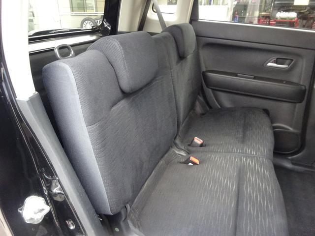 W HDDナビ 地デジワンセグ ETC車載器 純正アルミ 新品タイヤ交換済 オートエアコン HIDヘッドライト ベンチシート スマートキー ルーフスポイラー(16枚目)