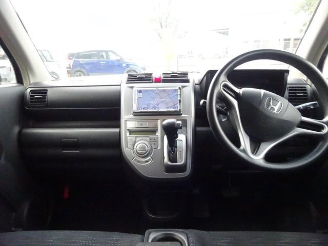 W HDDナビ 地デジワンセグ ETC車載器 純正アルミ 新品タイヤ交換済 オートエアコン HIDヘッドライト ベンチシート スマートキー ルーフスポイラー(19枚目)