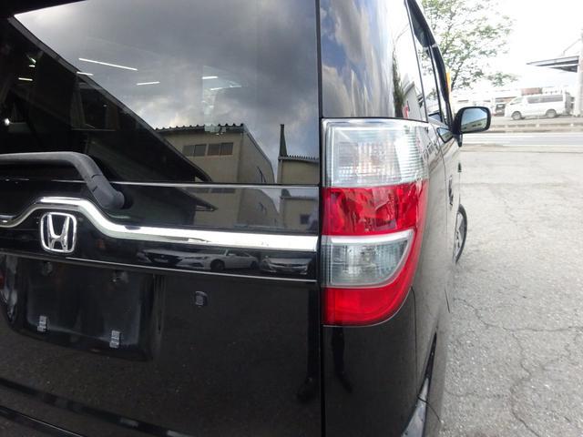 W HDDナビ 地デジワンセグ ETC車載器 純正アルミ 新品タイヤ交換済 オートエアコン HIDヘッドライト ベンチシート スマートキー ルーフスポイラー(53枚目)