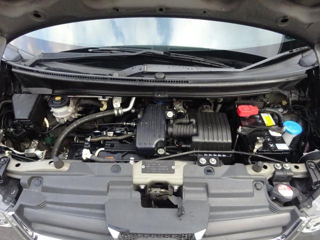 W HDDナビ 地デジワンセグ ETC車載器 純正アルミ 新品タイヤ交換済 オートエアコン HIDヘッドライト ベンチシート スマートキー ルーフスポイラー(56枚目)