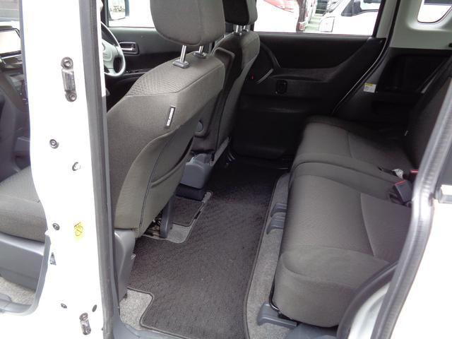 X ナビ 地デジフルセグ ドライブレコーダー スマートキー プッシュスタート 左パワースライド 新品タイヤ交換済 タイミングチェーン(12枚目)