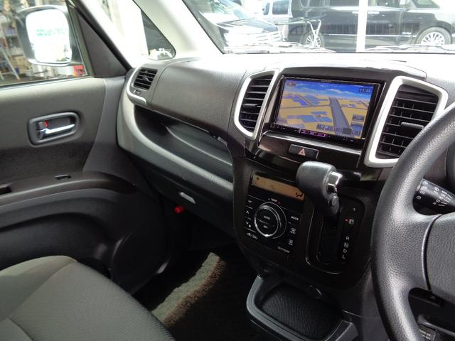 X ナビ 地デジフルセグ ドライブレコーダー スマートキー プッシュスタート 左パワースライド 新品タイヤ交換済 タイミングチェーン(27枚目)