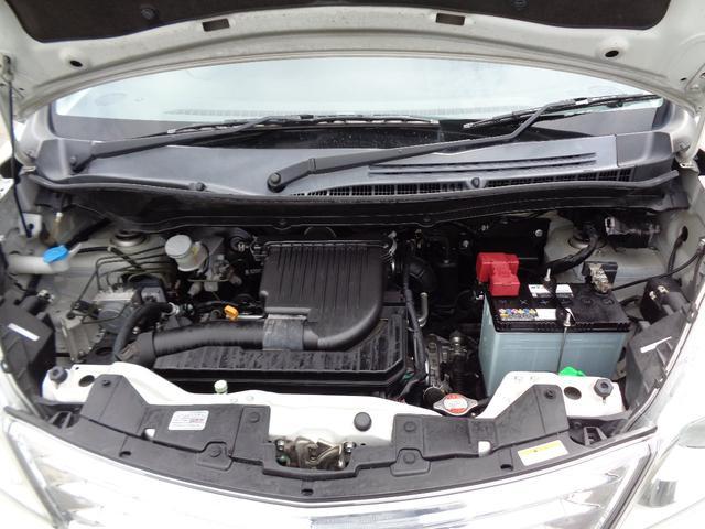 X ナビ 地デジフルセグ ドライブレコーダー スマートキー プッシュスタート 左パワースライド 新品タイヤ交換済 タイミングチェーン(44枚目)