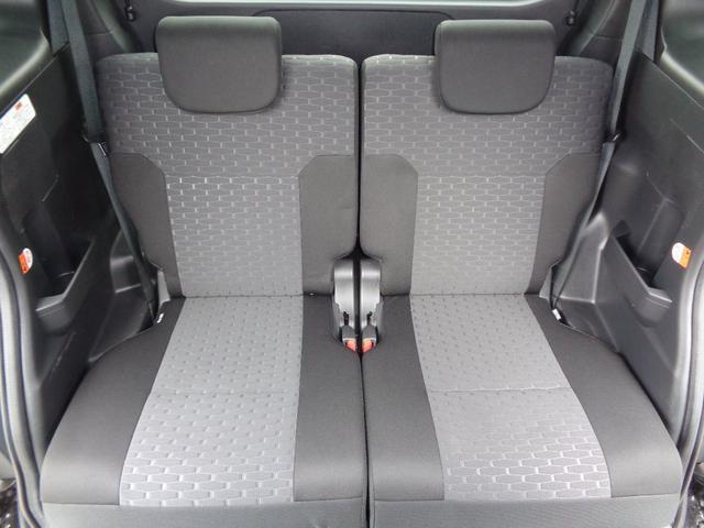 X ターボ LEDヘッドライト HDDナビ 地デジフルセグ ETC 新品アルミ 新品タイヤ交換済 両側スライドドア 左パワースライド タイミングチェーン(22枚目)
