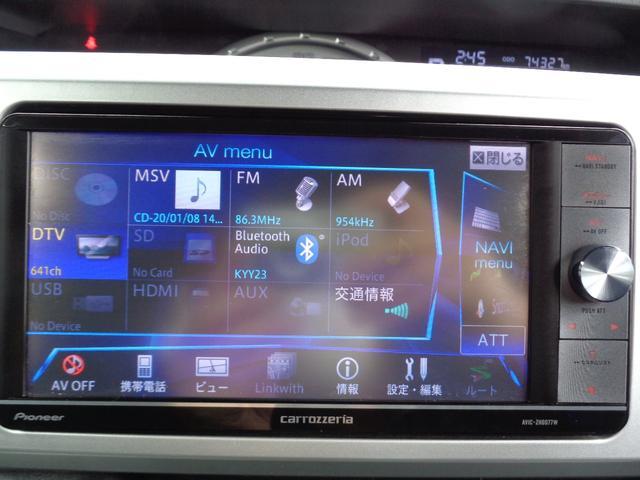 X ターボ LEDヘッドライト HDDナビ 地デジフルセグ ETC 新品アルミ 新品タイヤ交換済 両側スライドドア 左パワースライド タイミングチェーン(35枚目)