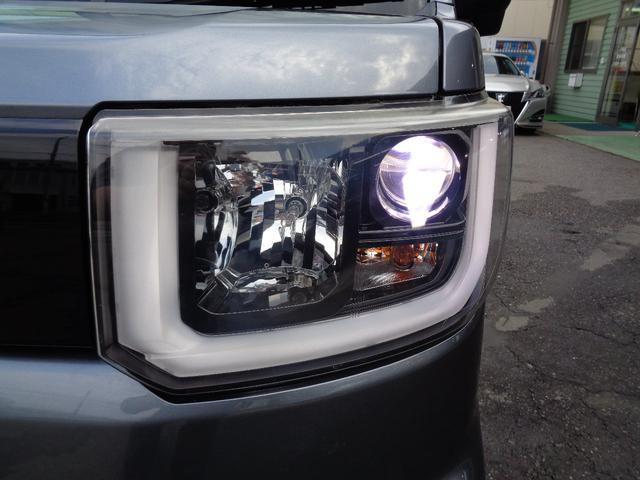X ターボ LEDヘッドライト HDDナビ 地デジフルセグ ETC 新品アルミ 新品タイヤ交換済 両側スライドドア 左パワースライド タイミングチェーン(52枚目)