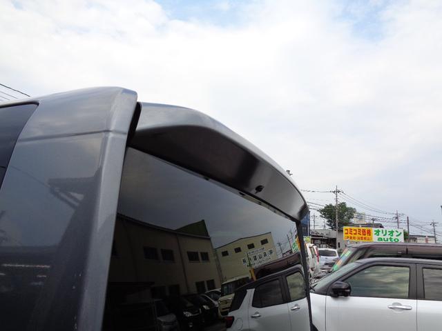 X ターボ LEDヘッドライト HDDナビ 地デジフルセグ ETC 新品アルミ 新品タイヤ交換済 両側スライドドア 左パワースライド タイミングチェーン(57枚目)