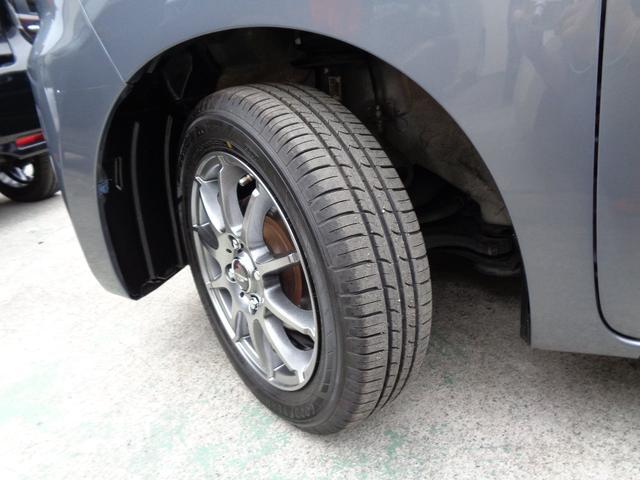 X ターボ LEDヘッドライト HDDナビ 地デジフルセグ ETC 新品アルミ 新品タイヤ交換済 両側スライドドア 左パワースライド タイミングチェーン(59枚目)