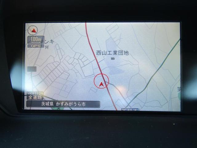 MX フルセグ HDDナビ バックカメラ ETC HIDヘッドライト 乗車定員7人 3列シート ワンオーナー(11枚目)