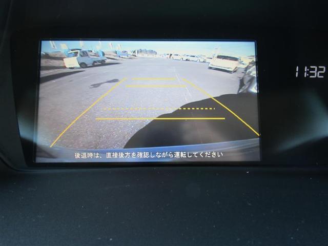 MX フルセグ HDDナビ バックカメラ ETC HIDヘッドライト 乗車定員7人 3列シート ワンオーナー(16枚目)