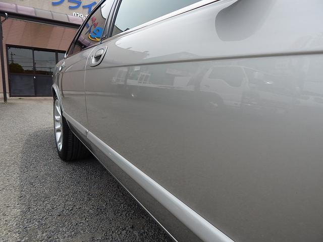 ジャガー ジャガー XJ スポーツ3.2-V8 DVDナビ Bカメラ 本革シート