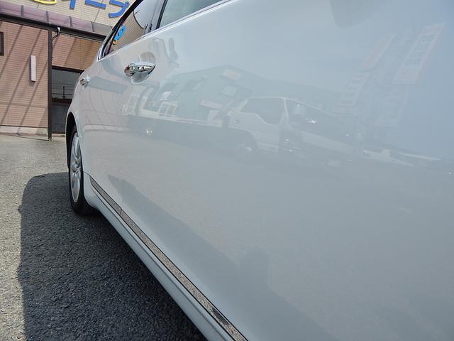 レクサス LS LS460 Iパッケージ サンルーフ 黒革シート サンルーフ