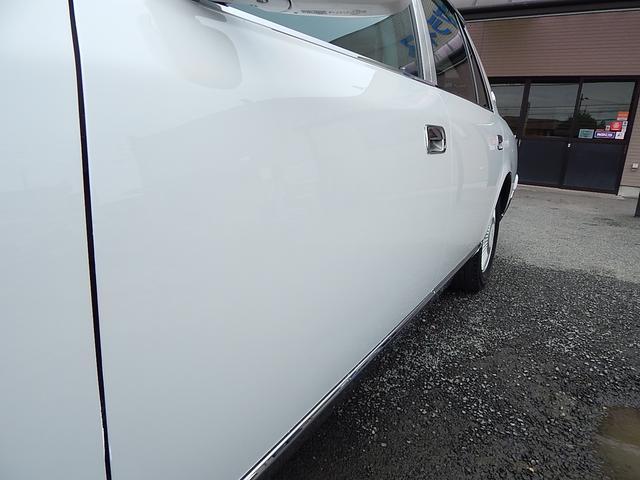 トヨタ センチュリー ワンオーナー ドアミラー エアサス&ラジエター交換済 後期