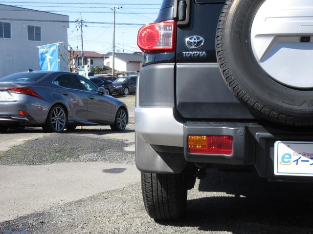 「トヨタ」「FJクルーザー」「SUV・クロカン」「茨城県」の中古車26