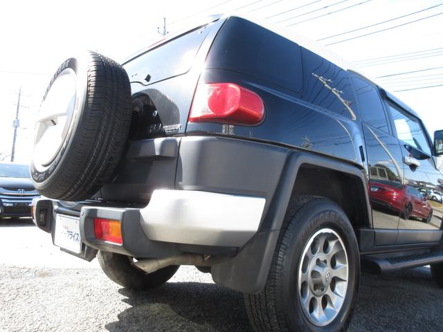 「トヨタ」「FJクルーザー」「SUV・クロカン」「茨城県」の中古車33