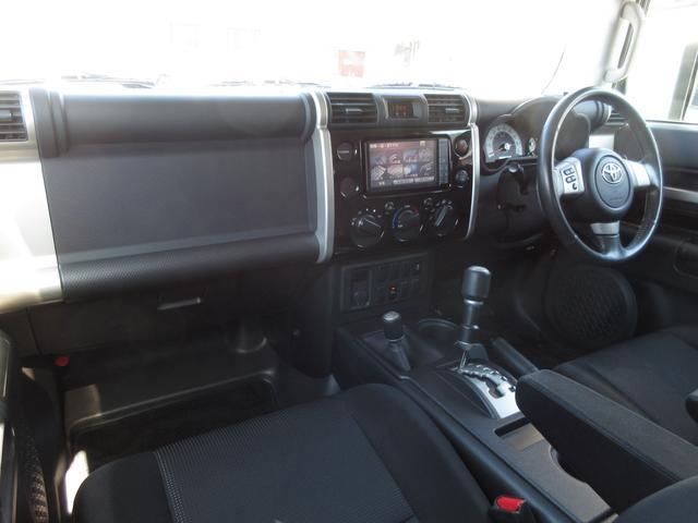 「トヨタ」「FJクルーザー」「SUV・クロカン」「茨城県」の中古車54