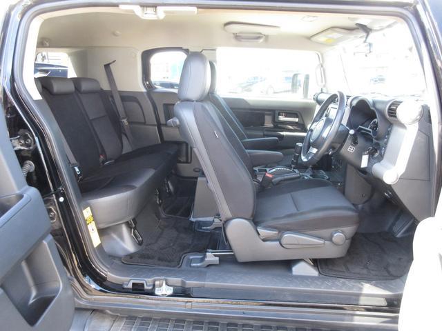 「トヨタ」「FJクルーザー」「SUV・クロカン」「茨城県」の中古車66