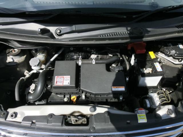 スズキ ワゴンR FXリミテッド 社外ナビ ワンセグ