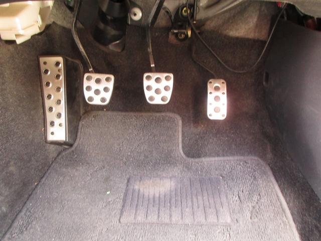 トヨタ ヴィッツ RS TRDターボ 決算売り尽くしセール9/24まで!
