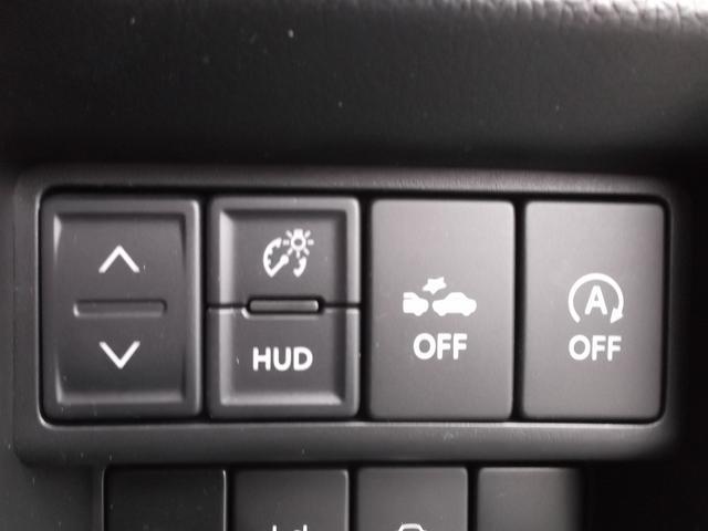 扱いやすくて便利なスイッチ類です。
