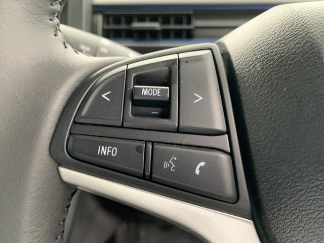 HYBRID FZ 2型 前後衝突被害軽減ブレーキ 新車保証(45枚目)