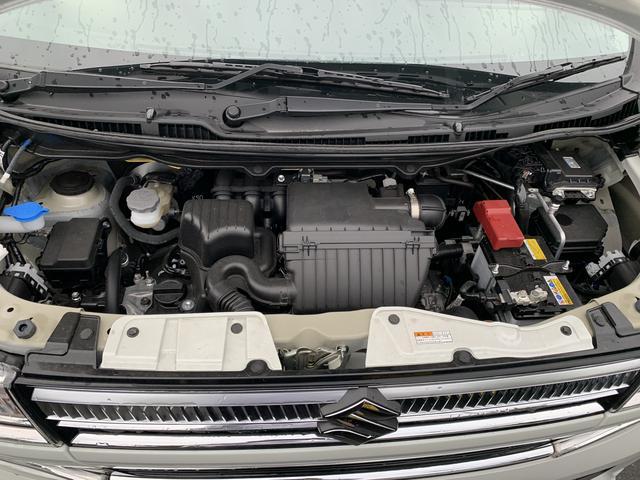HYBRID FZ 2型 前後衝突被害軽減ブレーキ 新車保証(75枚目)