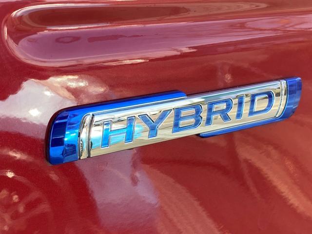 HYBRID G 前後衝突被害軽減ブレーキ 車線逸脱警報機能(7枚目)
