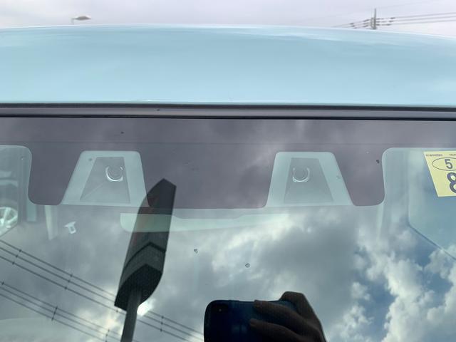 HYBRID X 全方位カメラ付き9インチナビ 新車保証継承(3枚目)