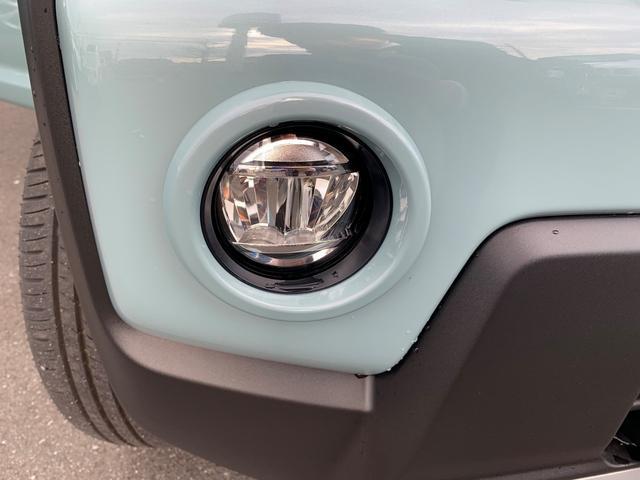 HYBRID X 全方位カメラ付き9インチナビ 新車保証継承(48枚目)