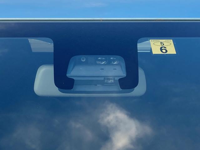 HYBRID FX 2型 前後衝突被害軽減B 車線逸脱警報(3枚目)