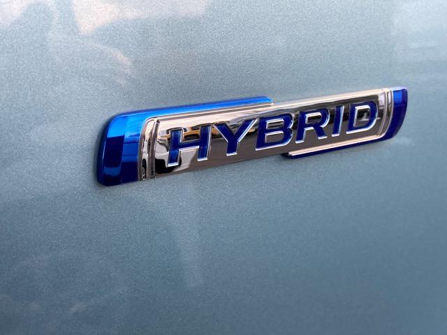 HYBRID FX 2型 前後衝突被害軽減B 車線逸脱警報(45枚目)