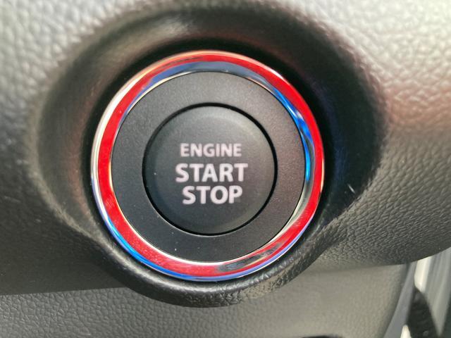 [キーレスプッシュスタート]身につけているだけで、施錠開錠、エンジンのスタートまで出来ます!リモコンキーはポケットやバッグにしまったままでOK♪お買い物好きのあなたにはピッタリですね!