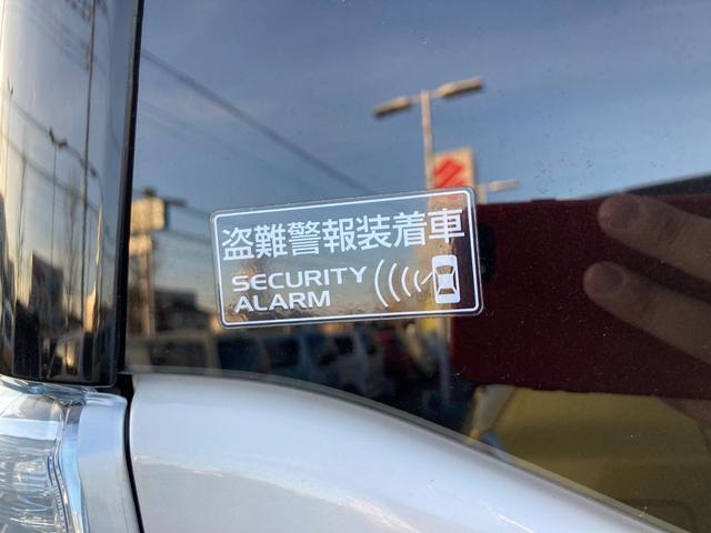 HYBRID SZ MA46S ナビ ETC 全方位モニター(38枚目)