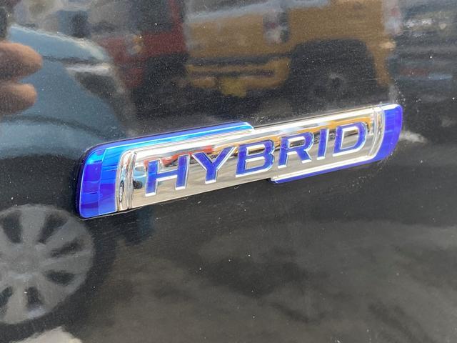 HYBRID FX 2型 前後衝突被害軽減B 車線逸脱警報(6枚目)