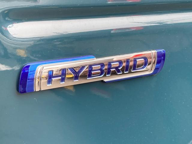 HYBRID G オートライト 前後衝突被害軽減ブレーキ(7枚目)