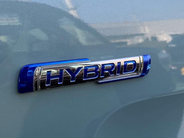 HYBRID X 2型 前後衝突被害軽減B LEDライト(55枚目)