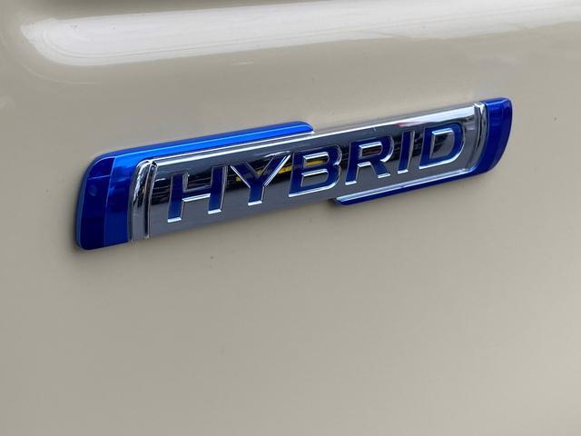 HYBRID Xターボ 全方位カメラ付き9インチナビ(68枚目)