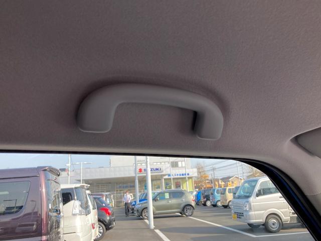 XGリミテッド 登録済み未使用車 スマートキー 横滑り防止(23枚目)