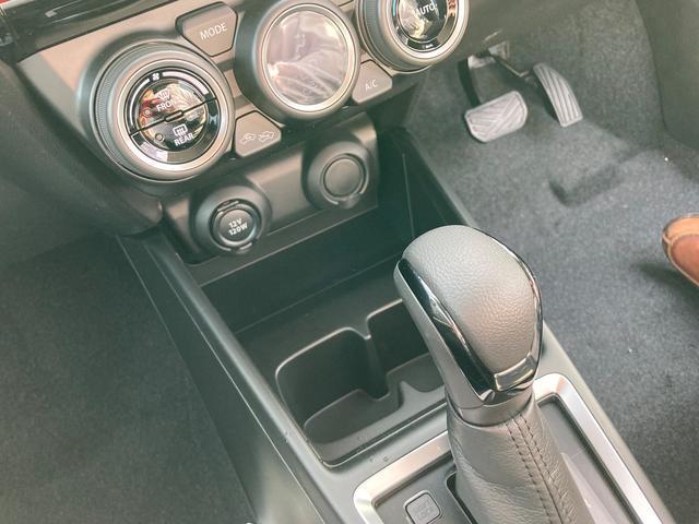 XGリミテッド 登録済み未使用車 スマートキー 横滑り防止(24枚目)