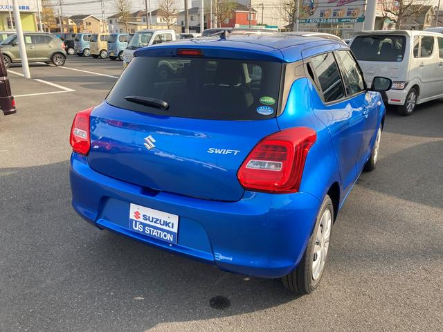 XGリミテッド 登録済み未使用車 スマートキー 横滑り防止(25枚目)