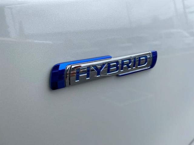 HYBRID FZ 2型 前後衝突被害軽減B 車線逸脱警報(8枚目)