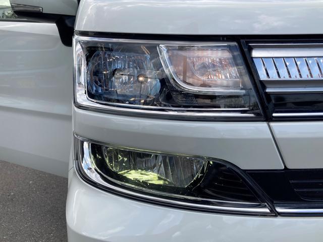 HYBRID FZ 2型 LEDヘッドライト 盗難警報装置付(8枚目)