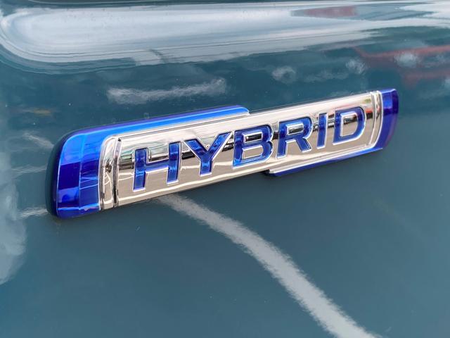 HYBRID X 全方位カメラ付き9インチナビ 前後衝突軽減(53枚目)