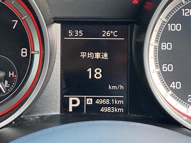 XGリミテッド オーディオ オートエアコン シートヒーター(42枚目)